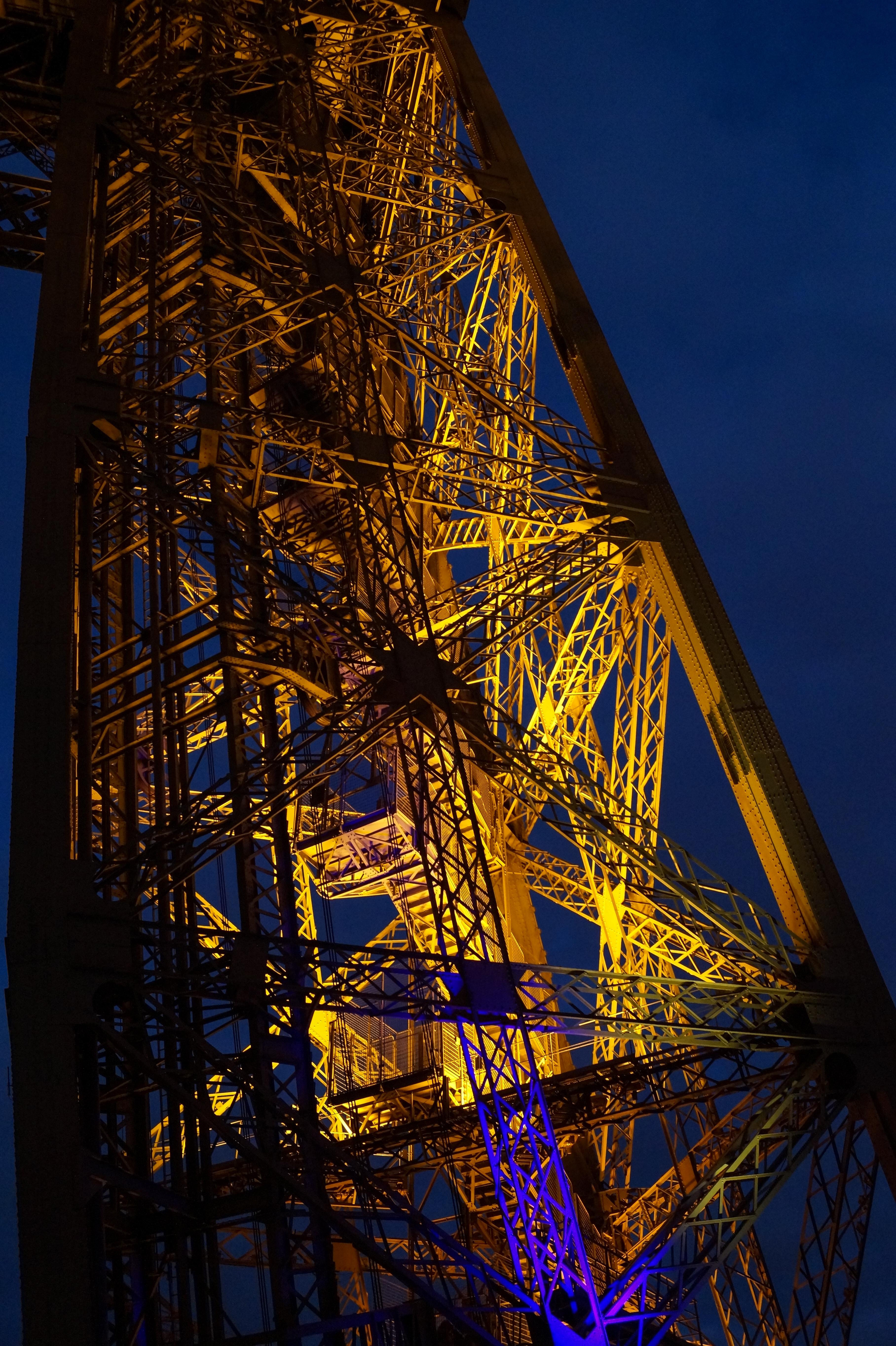 Eiffelturm Beleuchtung | File Paris Eiffelturm Beleuchtung 2014 12 2 Jpg Wikimedia Commons