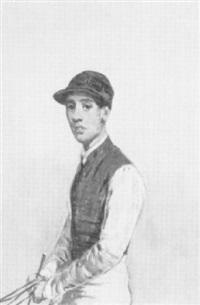 Ralph Bullock (jockey)