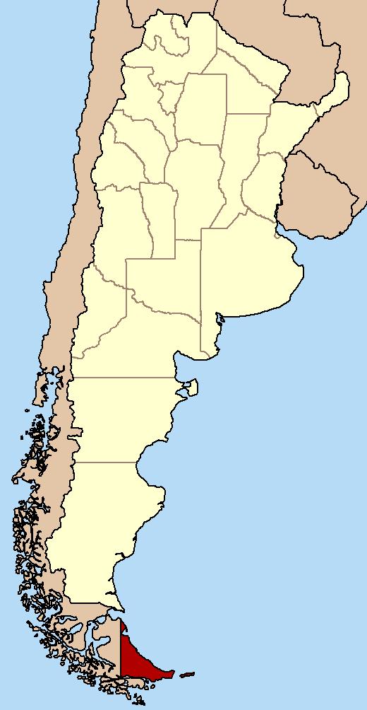 FileProvincia De Tierra Del Fuego Antártida E Islas Del - Argentina map tierra del fuego