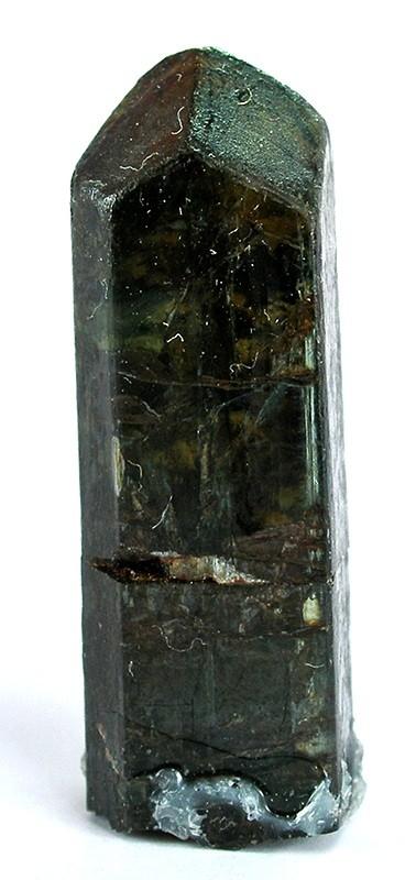 Cristal de piroxeno