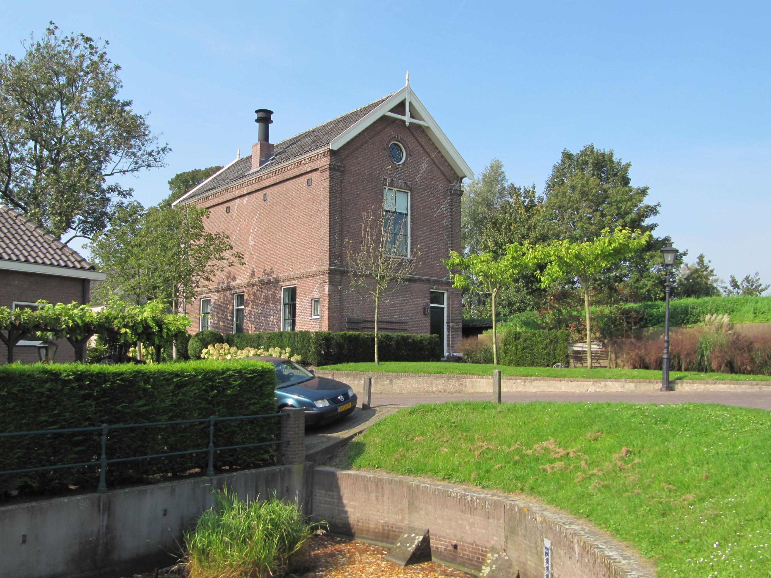 Veerhuis (Nieuwpoort)