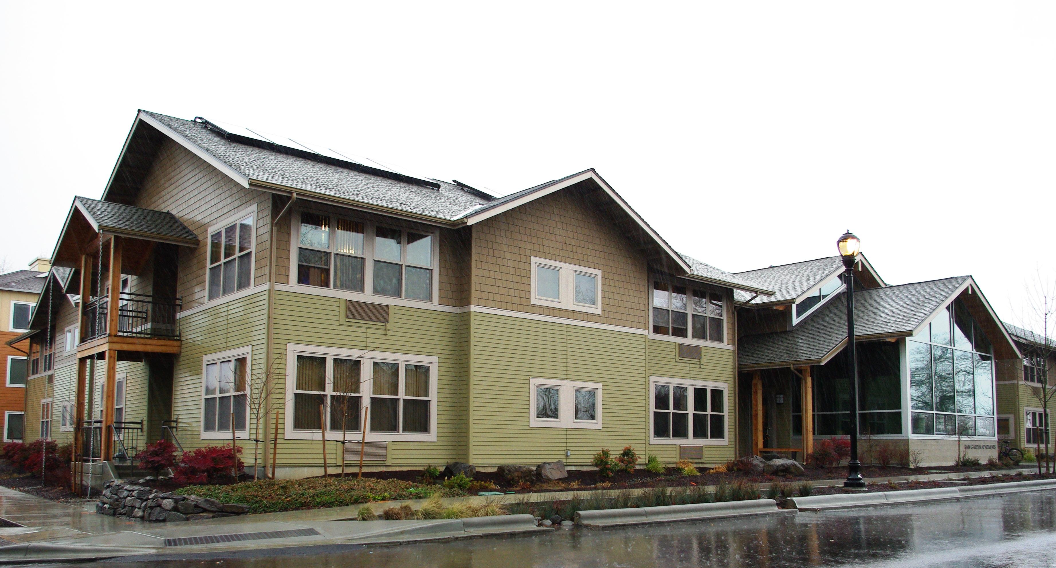 file rain garden apartments wilsonville oregon wikimedia