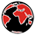 Red and black globe icon.png