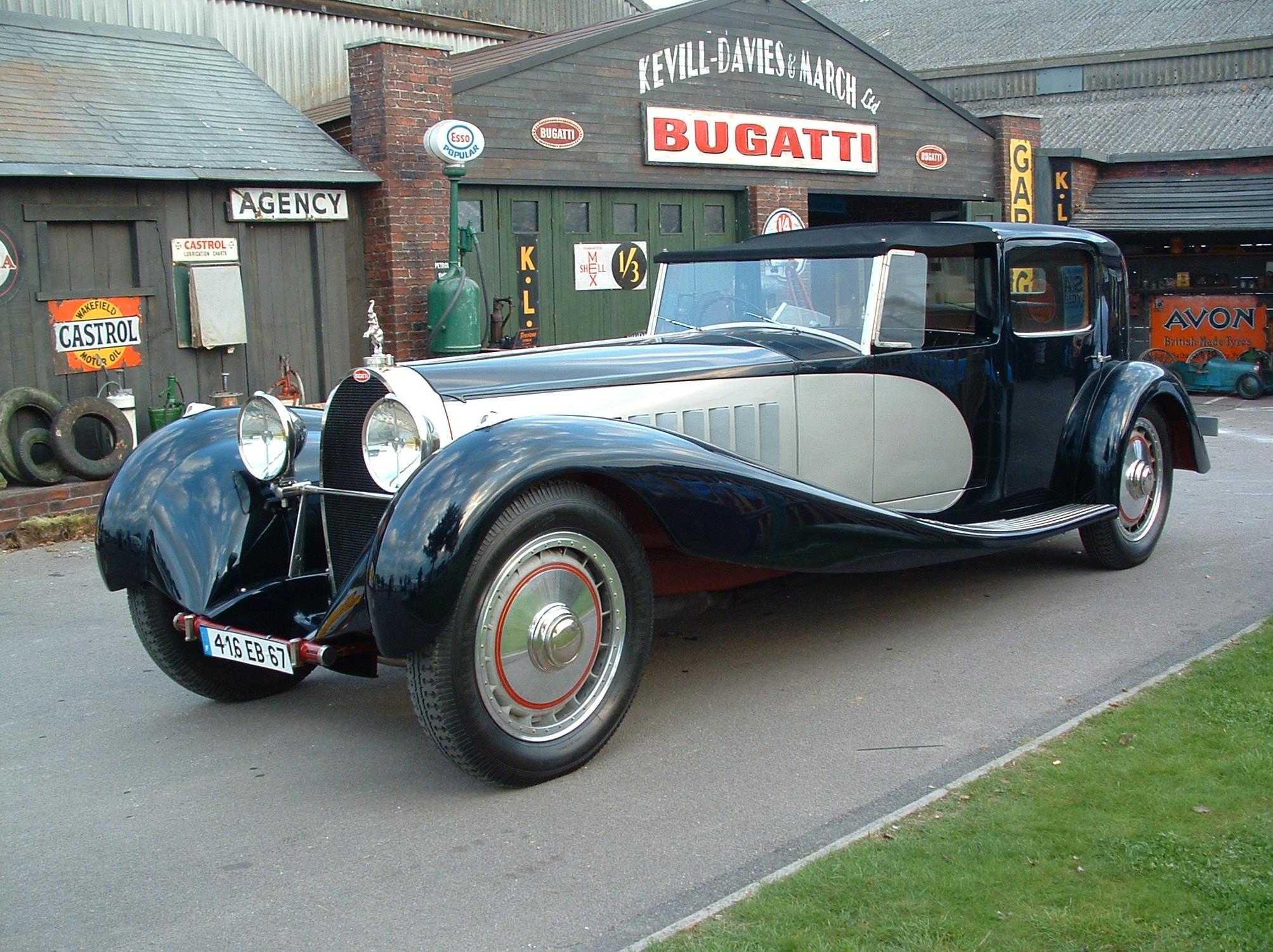 Croqui De Voiture Dans Cars Restoration