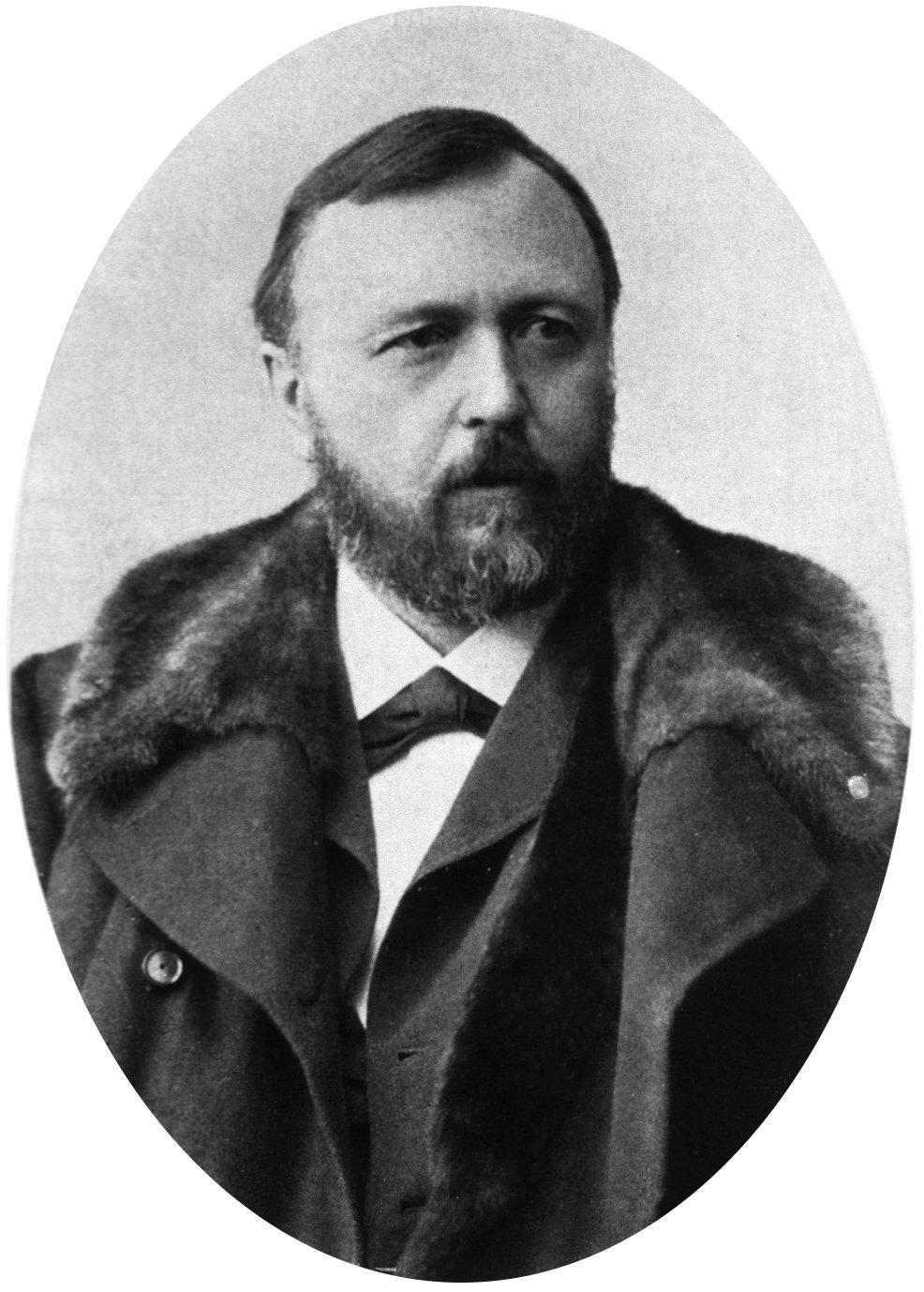 Resultado de imagen de Richard von Krafft-Ebing