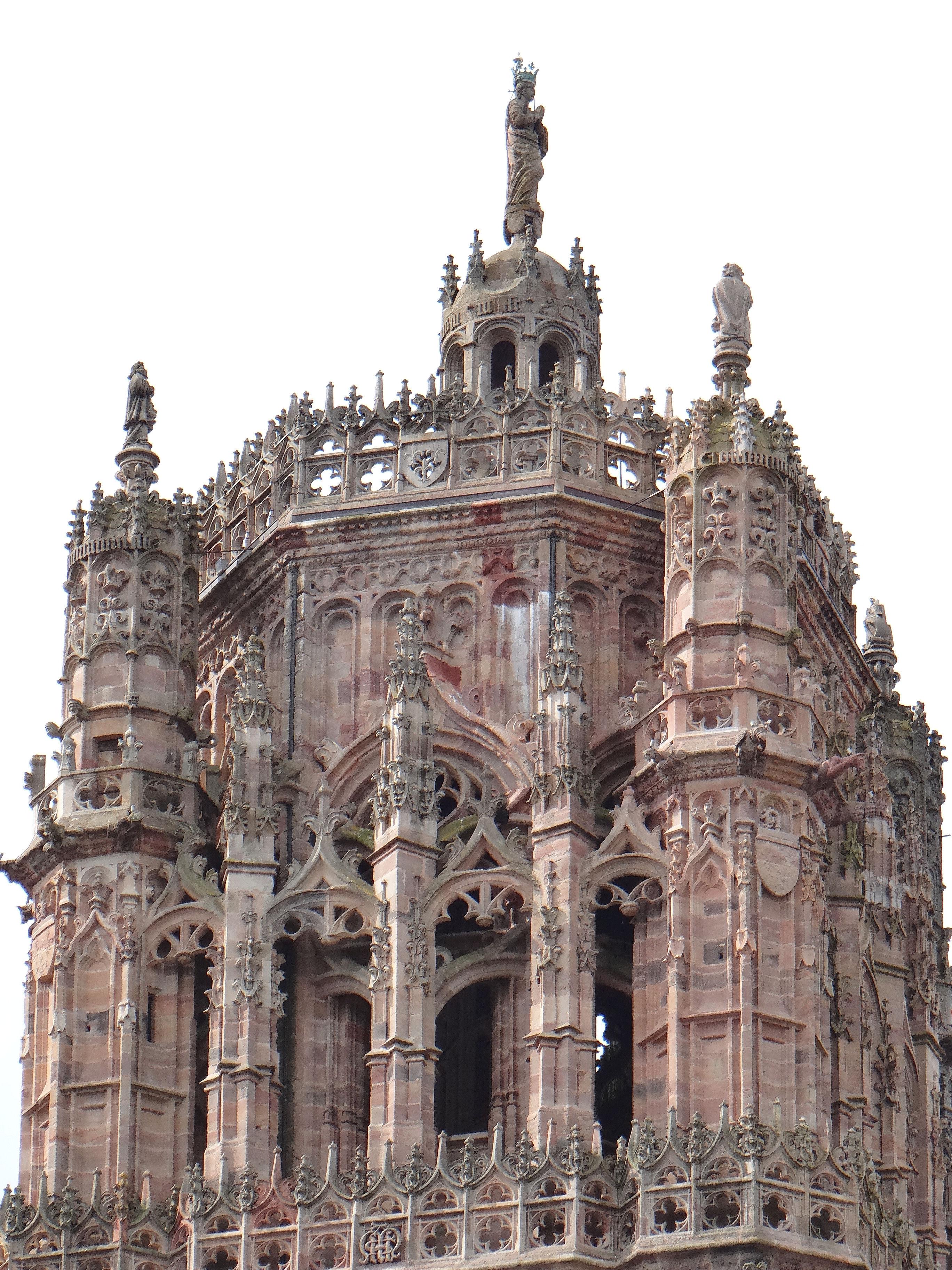 Tours De Notre Dame Wiki
