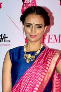 Roshni Chopra graces Femina Beauty Awards 2017 (20) (cropped).jpg