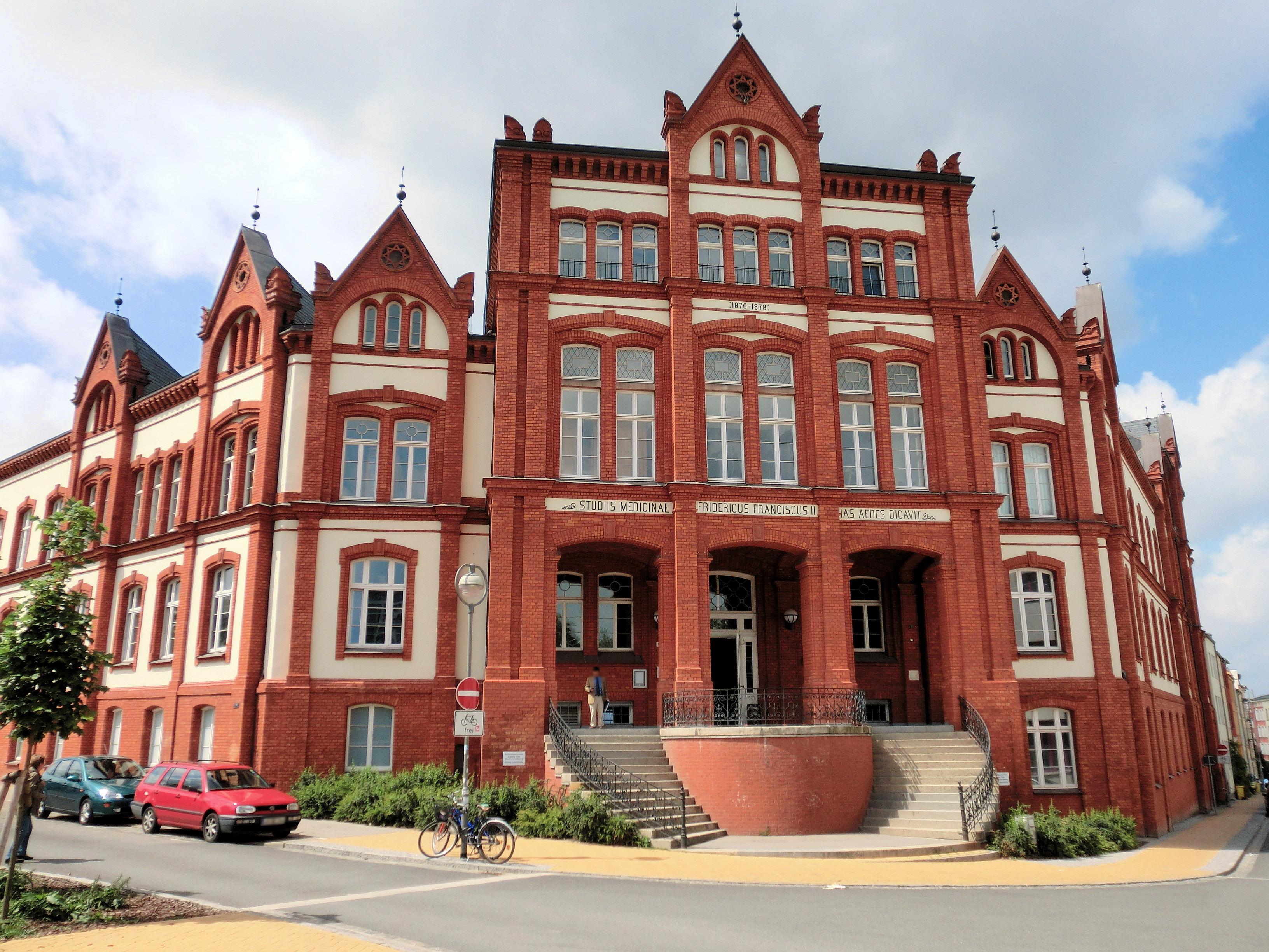 University Medical Center Rostock