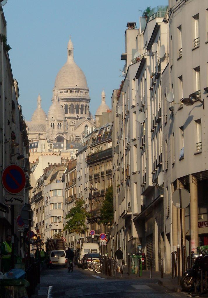 Quartier De La Goutte D Or Wikip 233 Dia