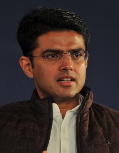 Sachin Pilot - Wikipedia