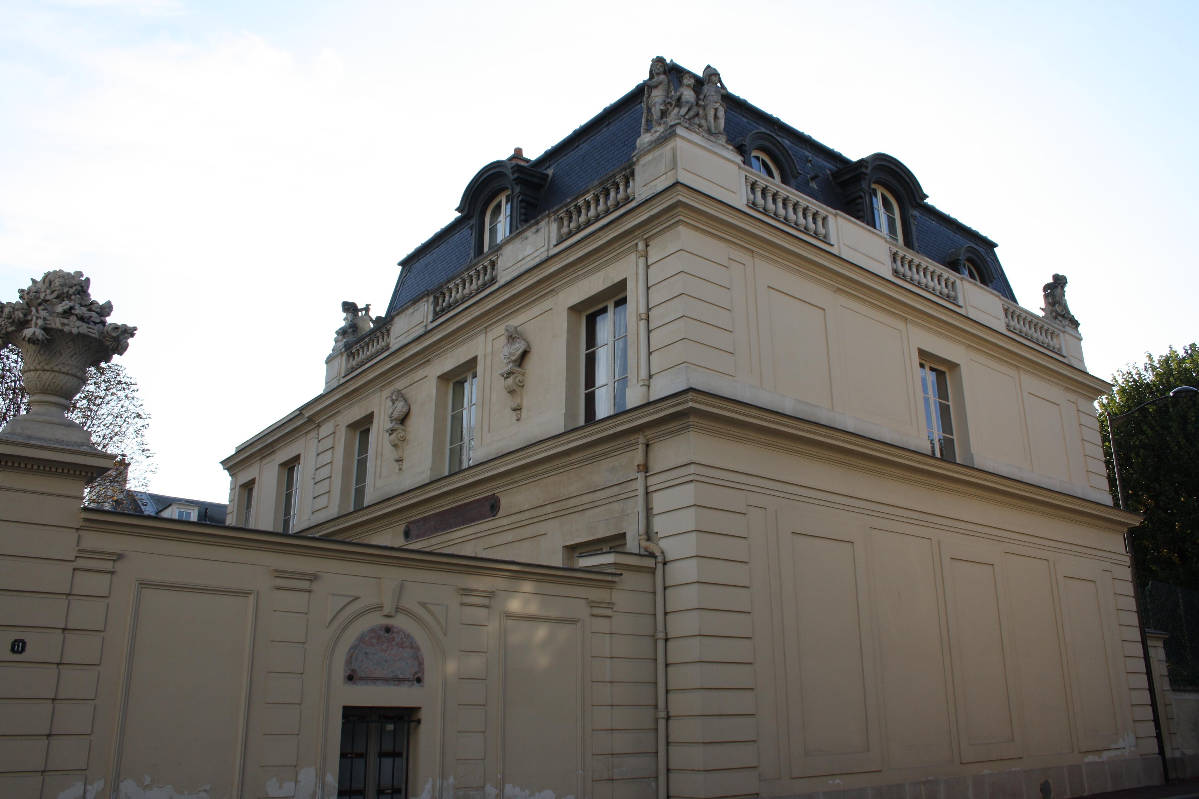 Home St Germain En Laye file:saint-germain-en-laye hôtel de noailles 2011 13