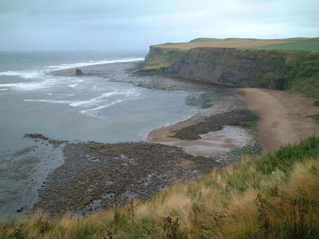 Saltwick Bay - geograph.org.uk - 3495