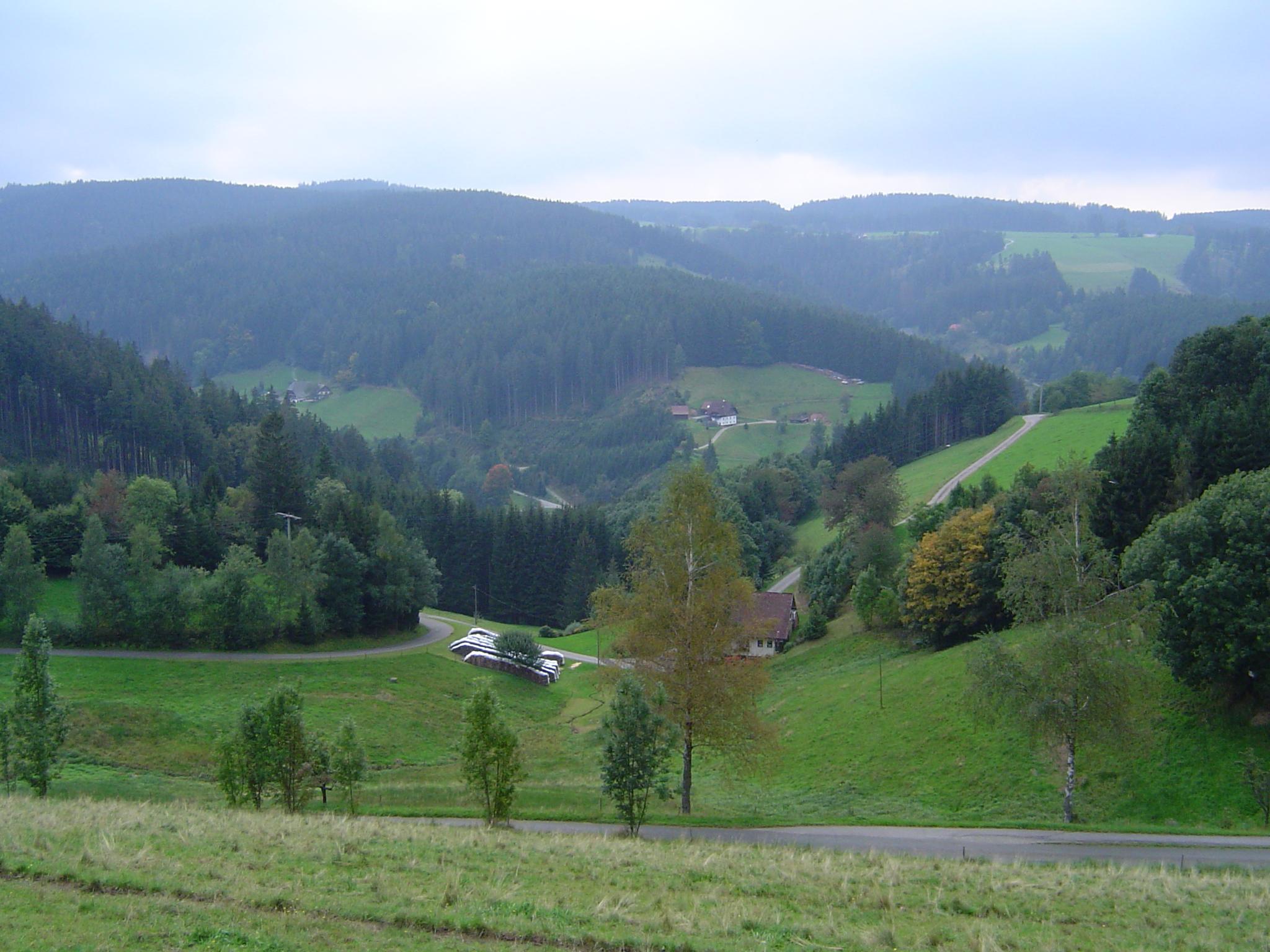 Sankt Georgen Im Schwarzwald