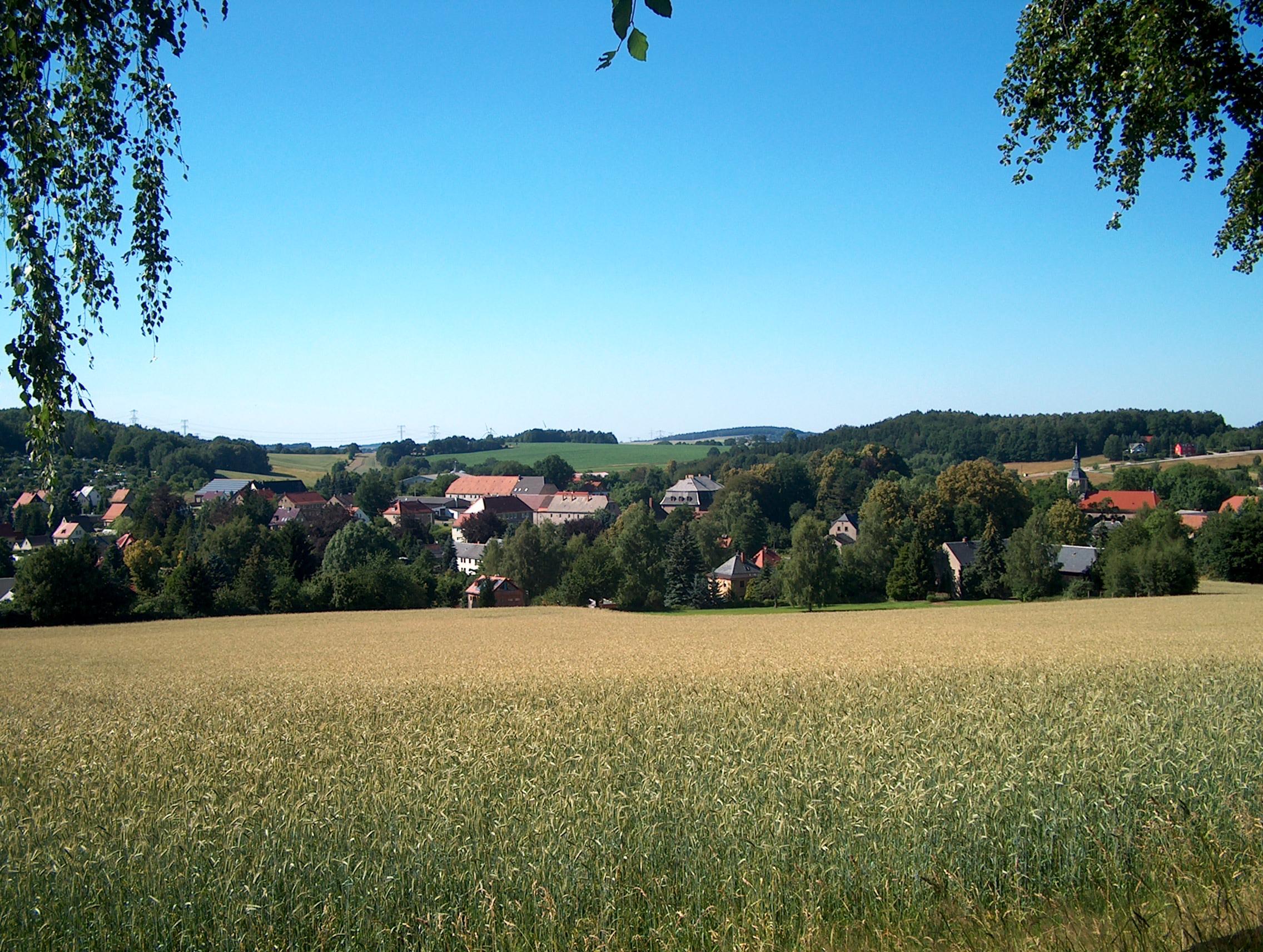 Schmölln-Putzkau vald