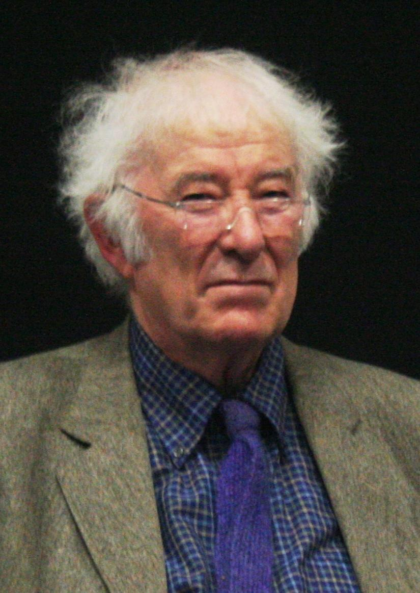 Seamus Heaney Wikipedia