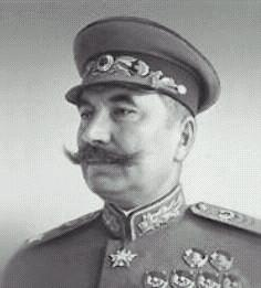 Semyon Budyonny