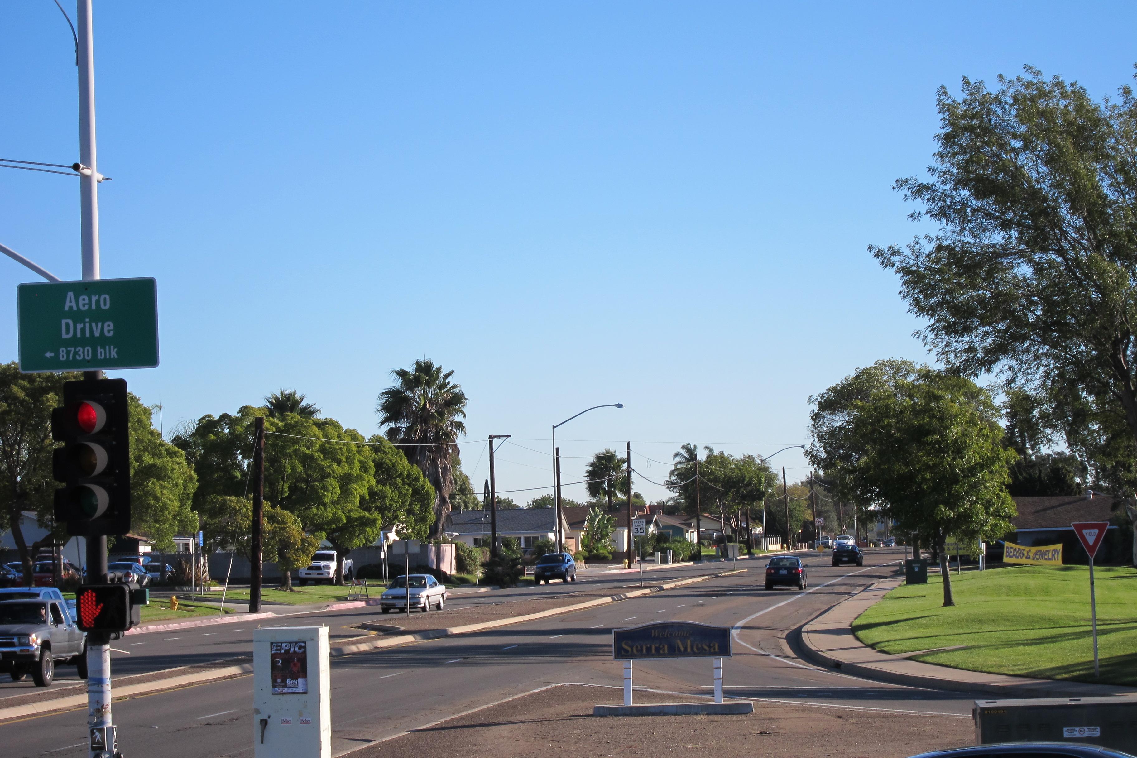 Serra Mesa, San Diego - Wikipedia