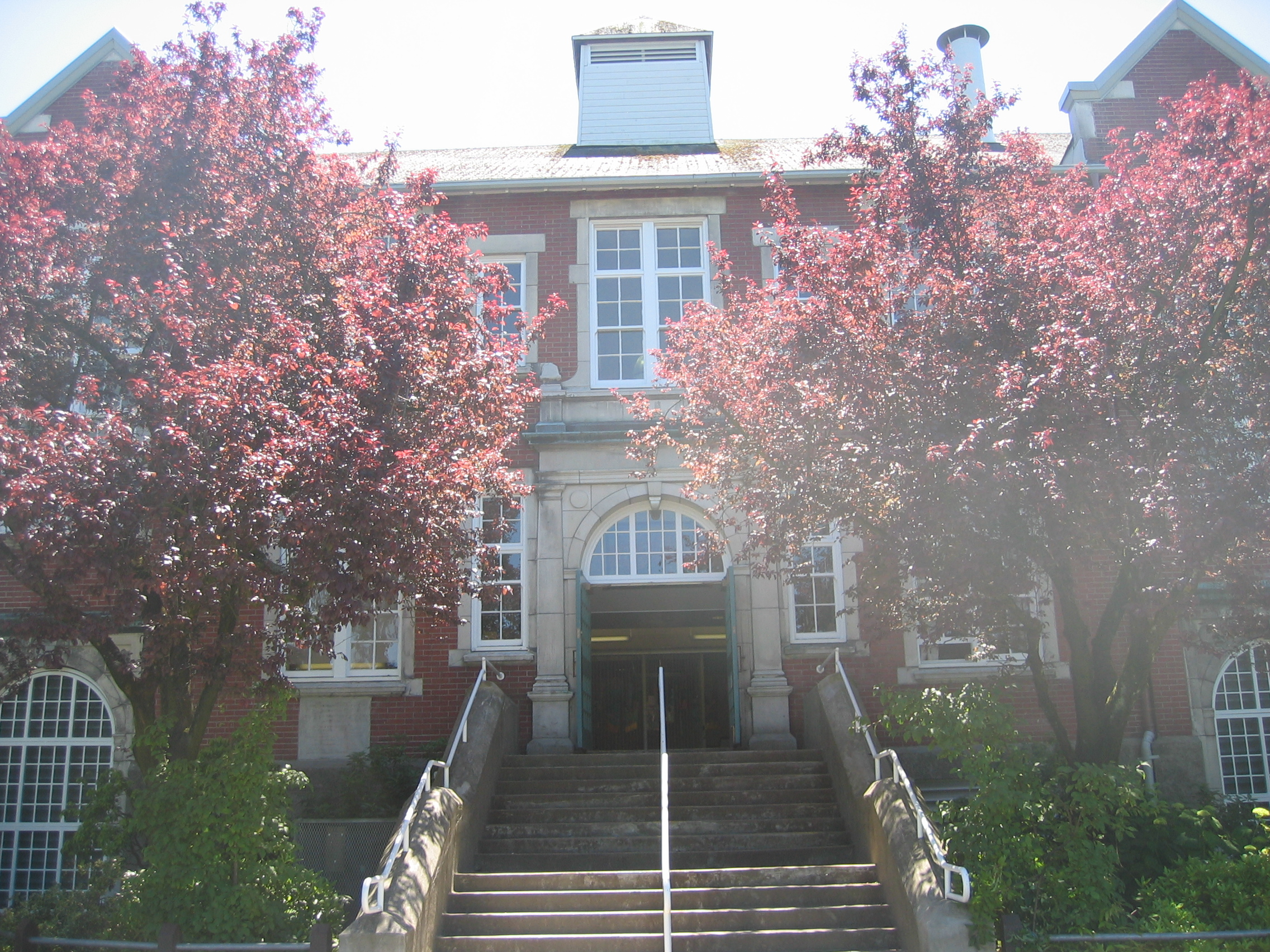 Shaughnessy School Vancouver Island