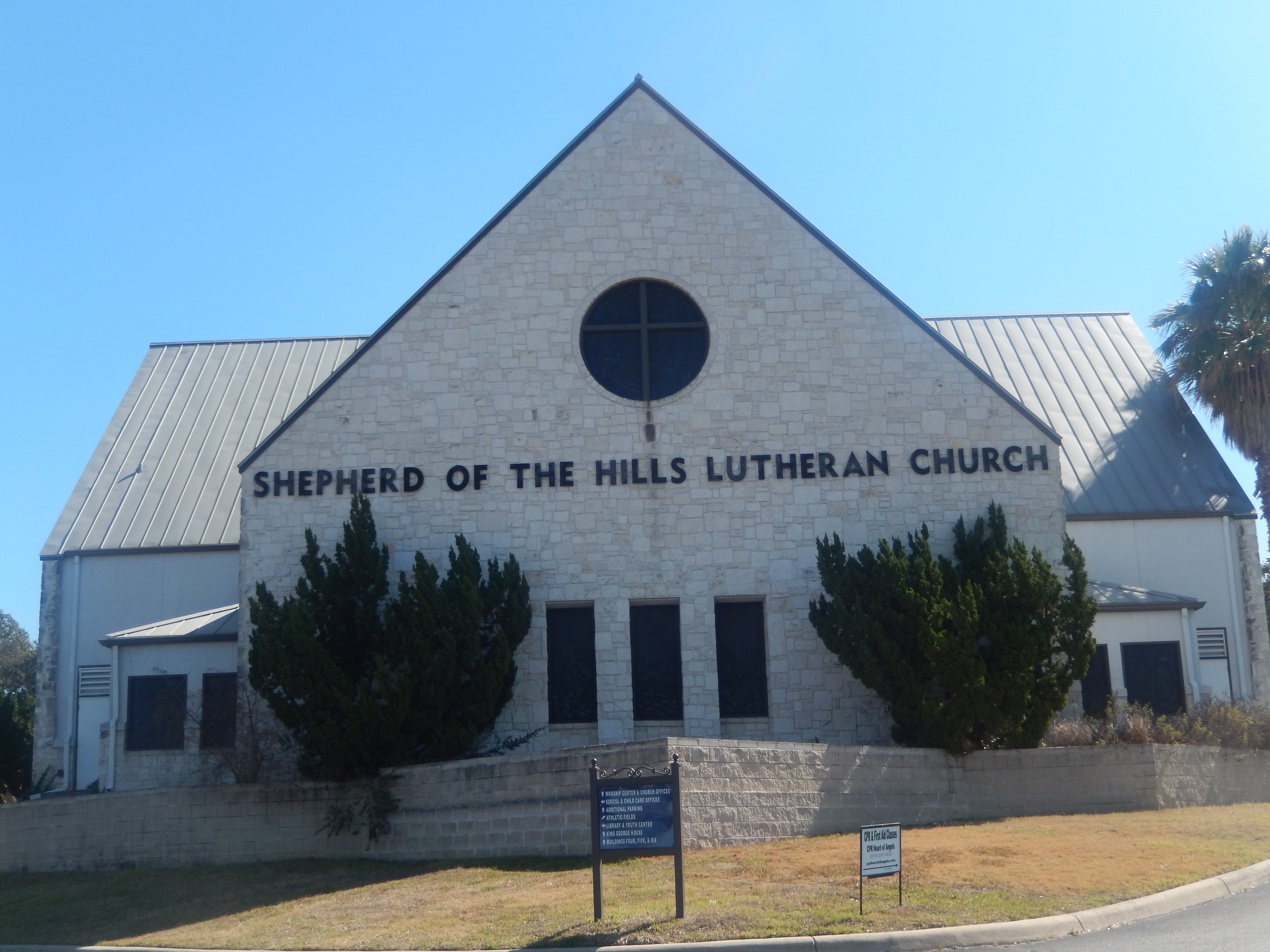 Shepherd of the Hills Lutheran School & Child Care