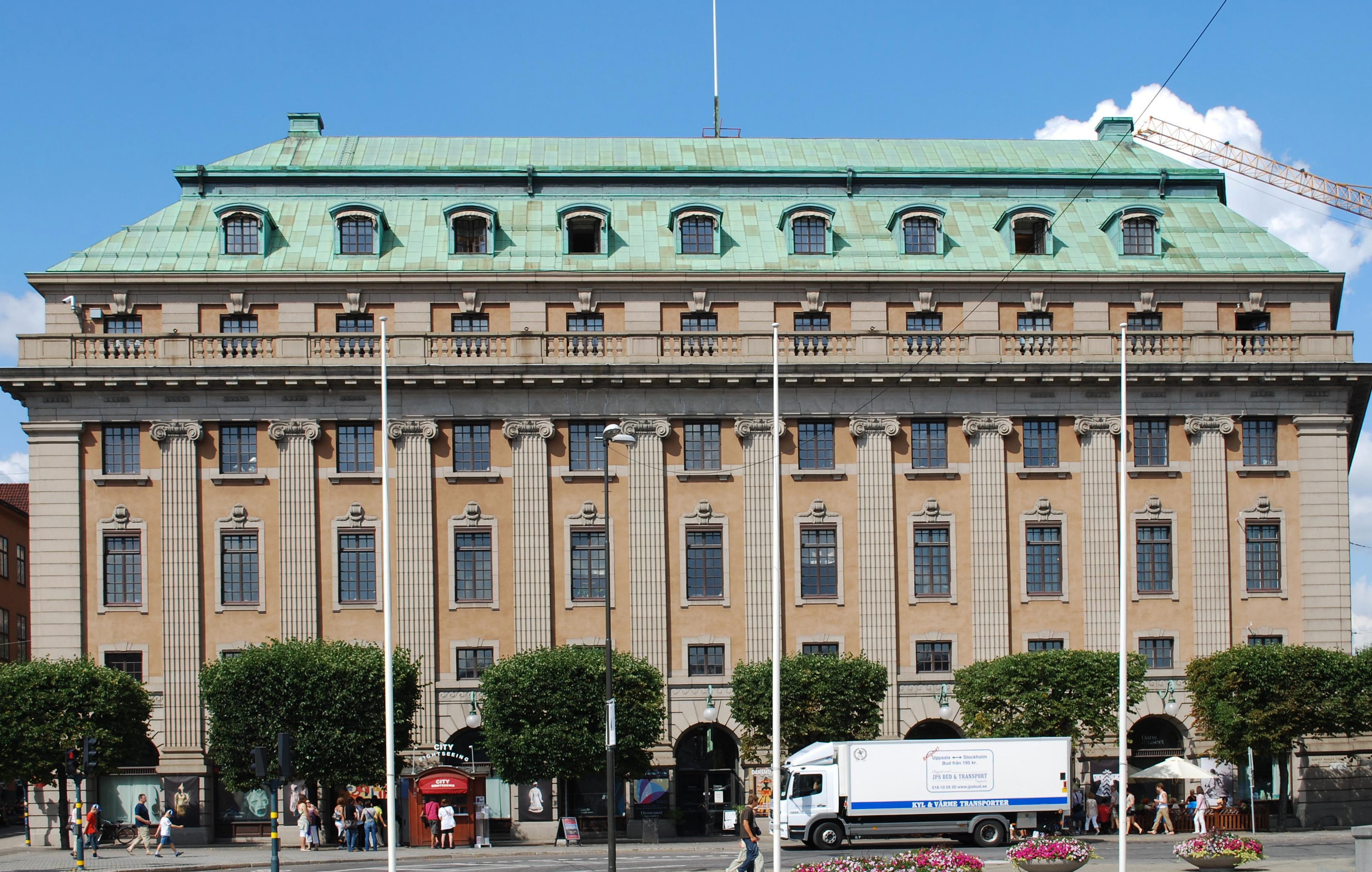 Image result for Skandinaviska Kredit AB.