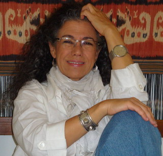 Smadar Lavie Israeli anthropologist