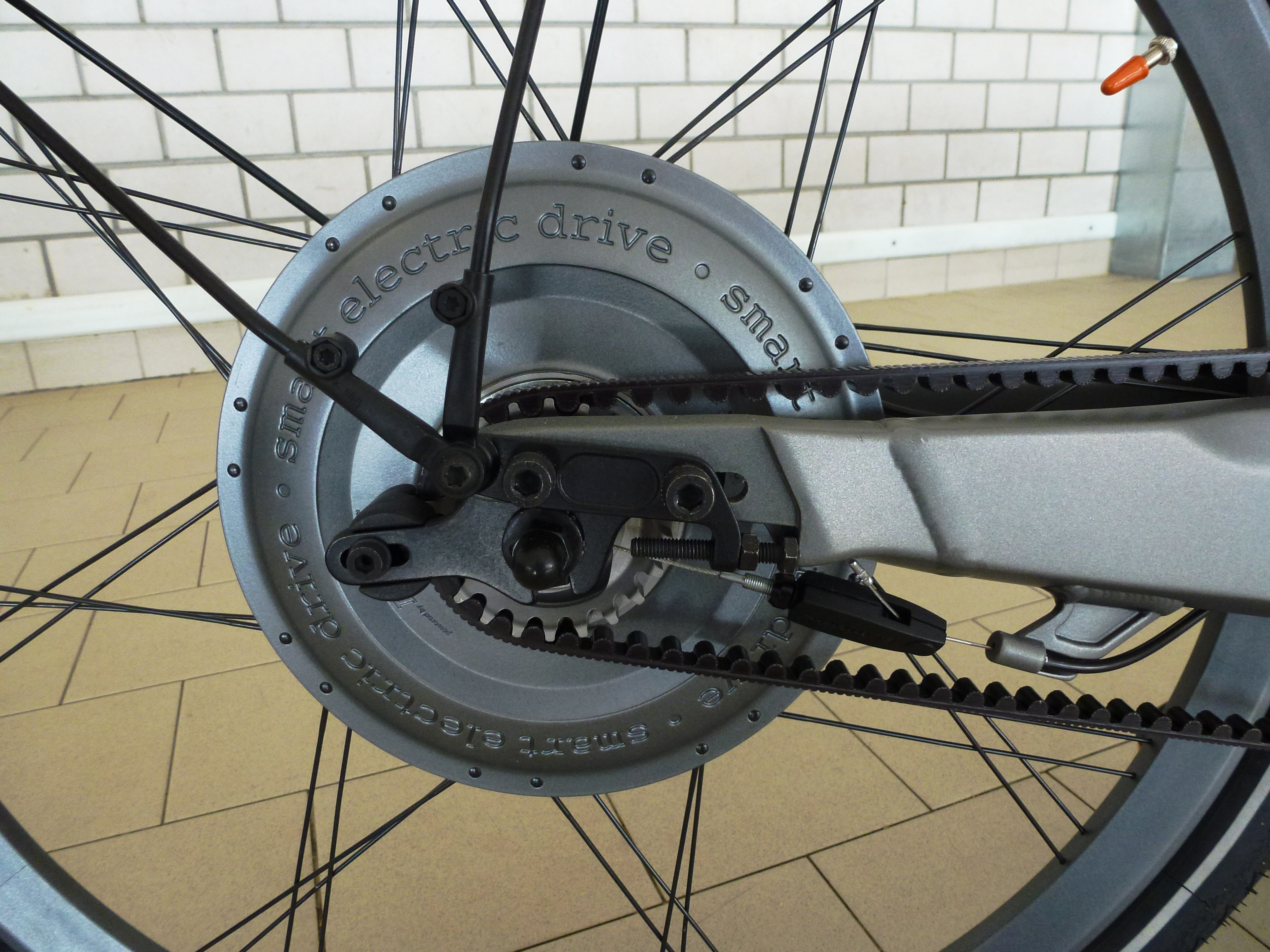 Bike Types Pdf Smart e bike motor