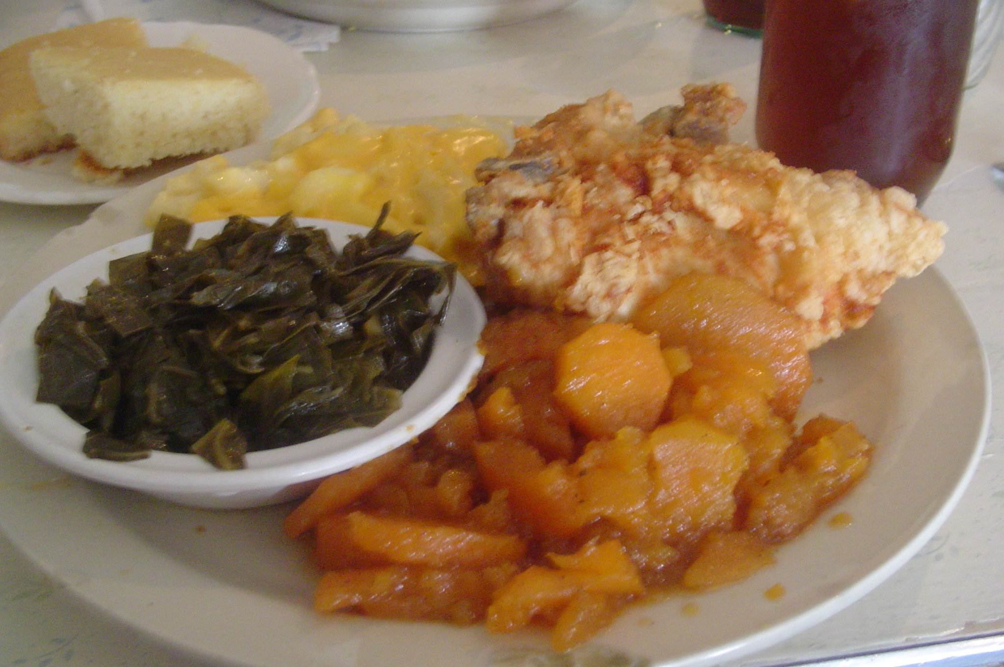 File soul food wikimedia commons for African american cuisine