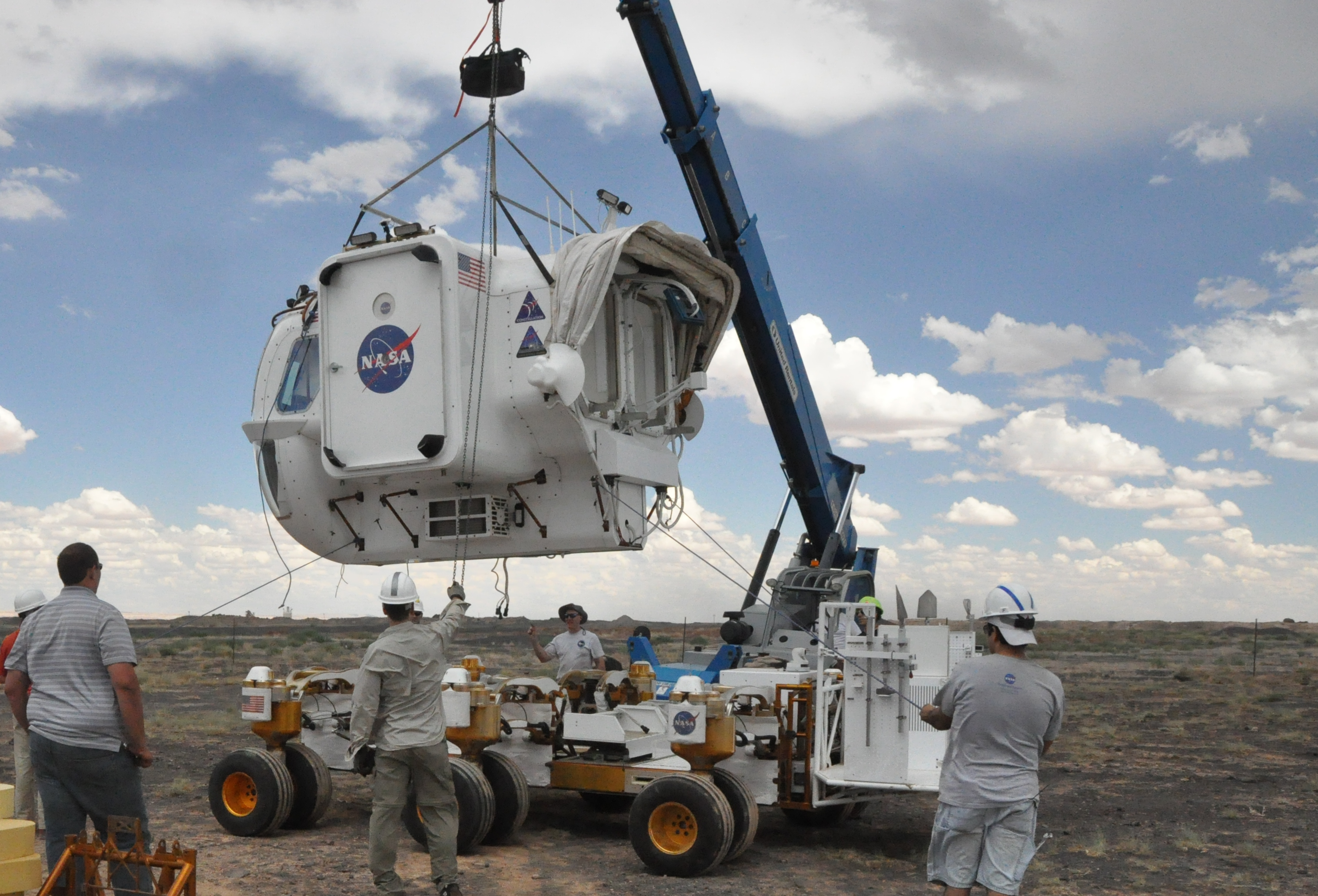 pictures of nasa security vehicles - photo #47