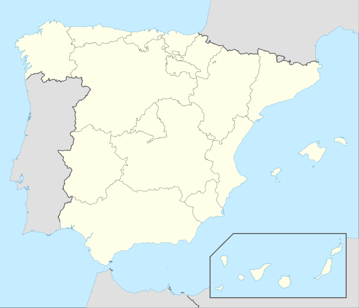 FileSpain location map with Canary Islandspng Wikimedia Commons