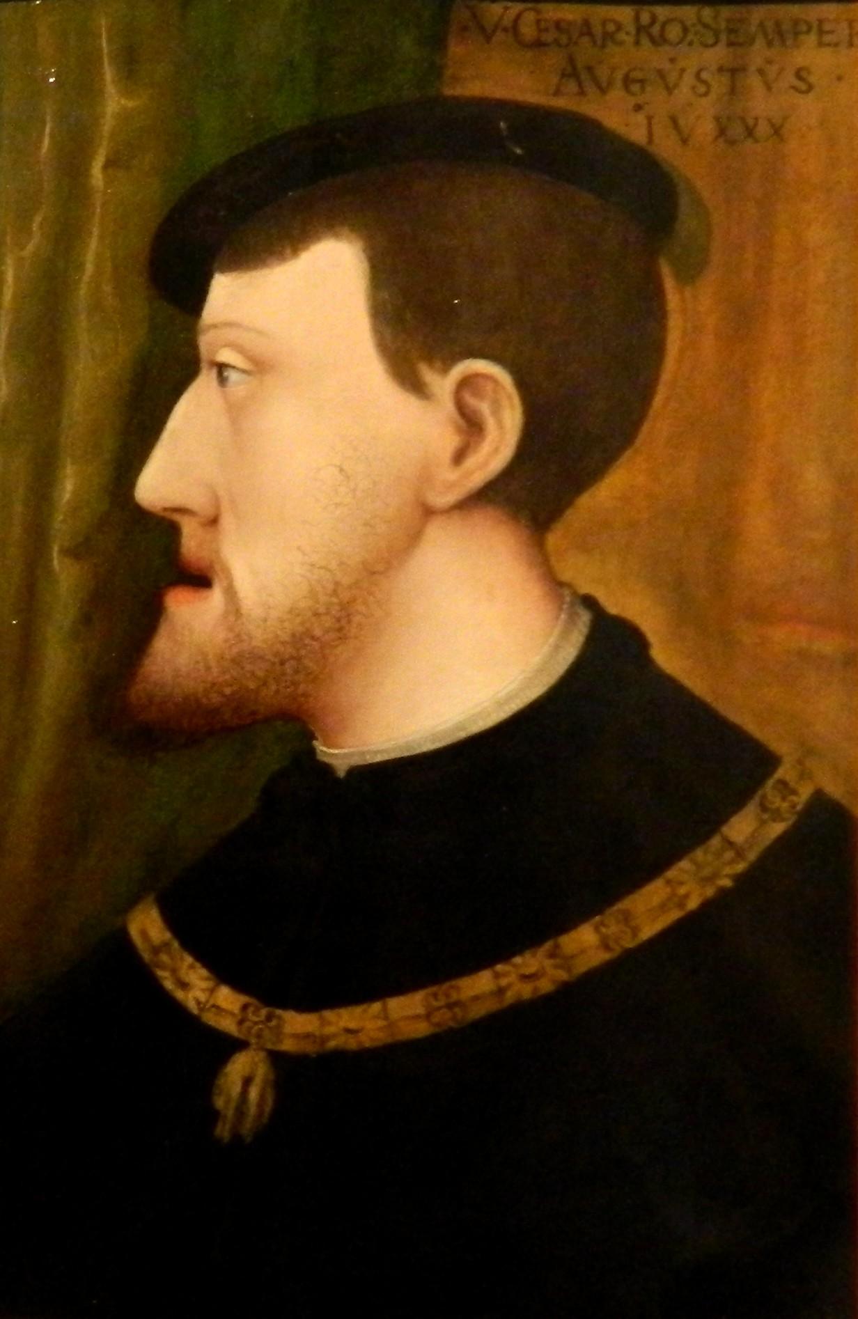 https://upload.wikimedia.org/wikipedia/commons/b/bb/Spanish_artist_-_Portrait_of_Emperor_Charles_V_%28Museum_of_Fine_Arts%2C_Budapest%29.jpg