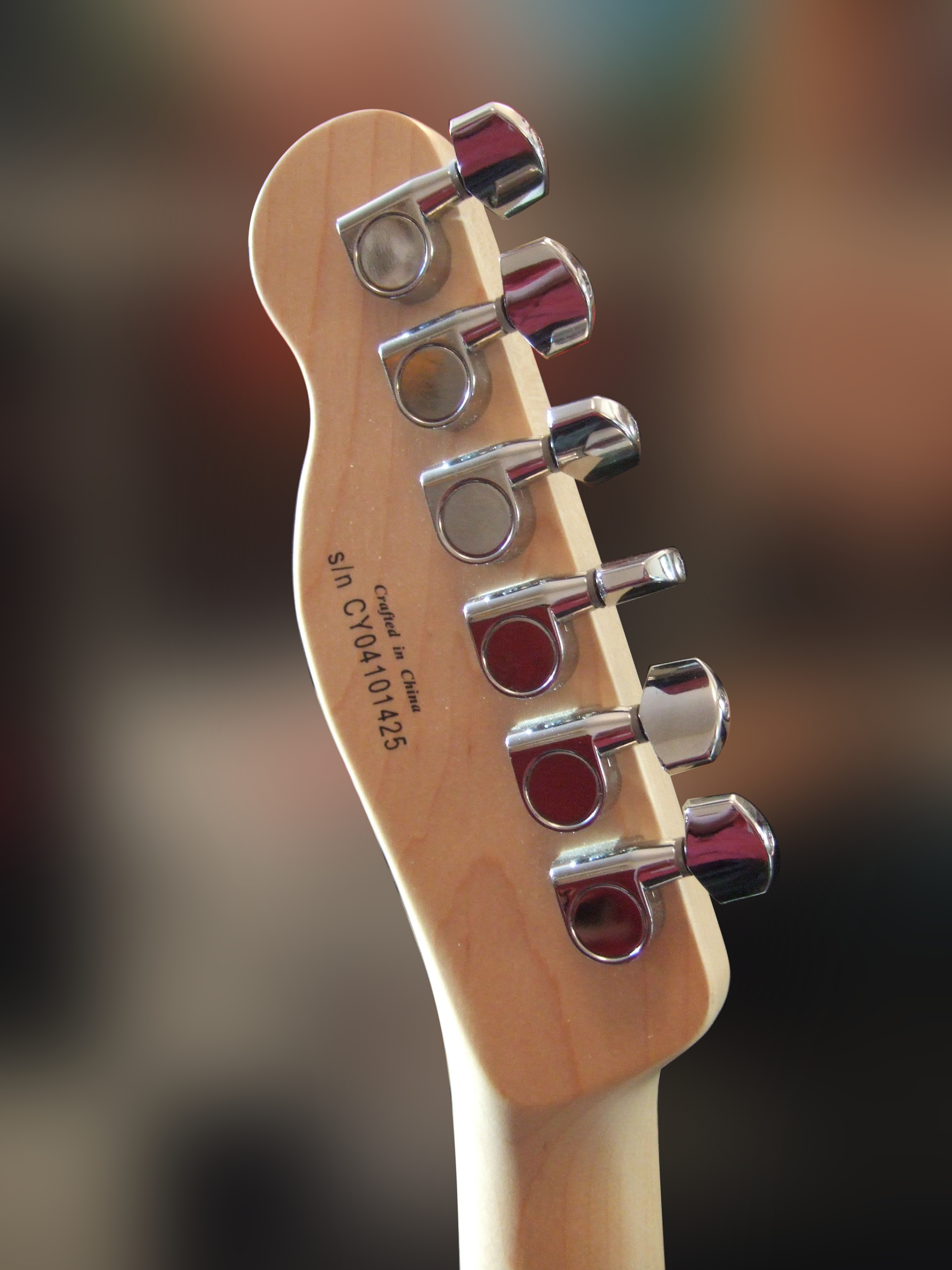 Fender Product Registration Serial Search