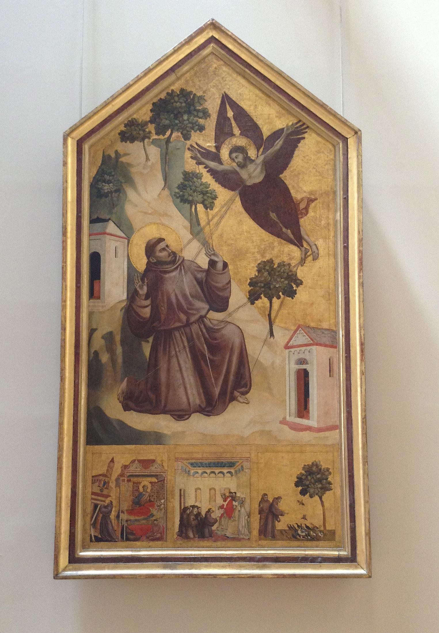 giotte-saint-francesco
