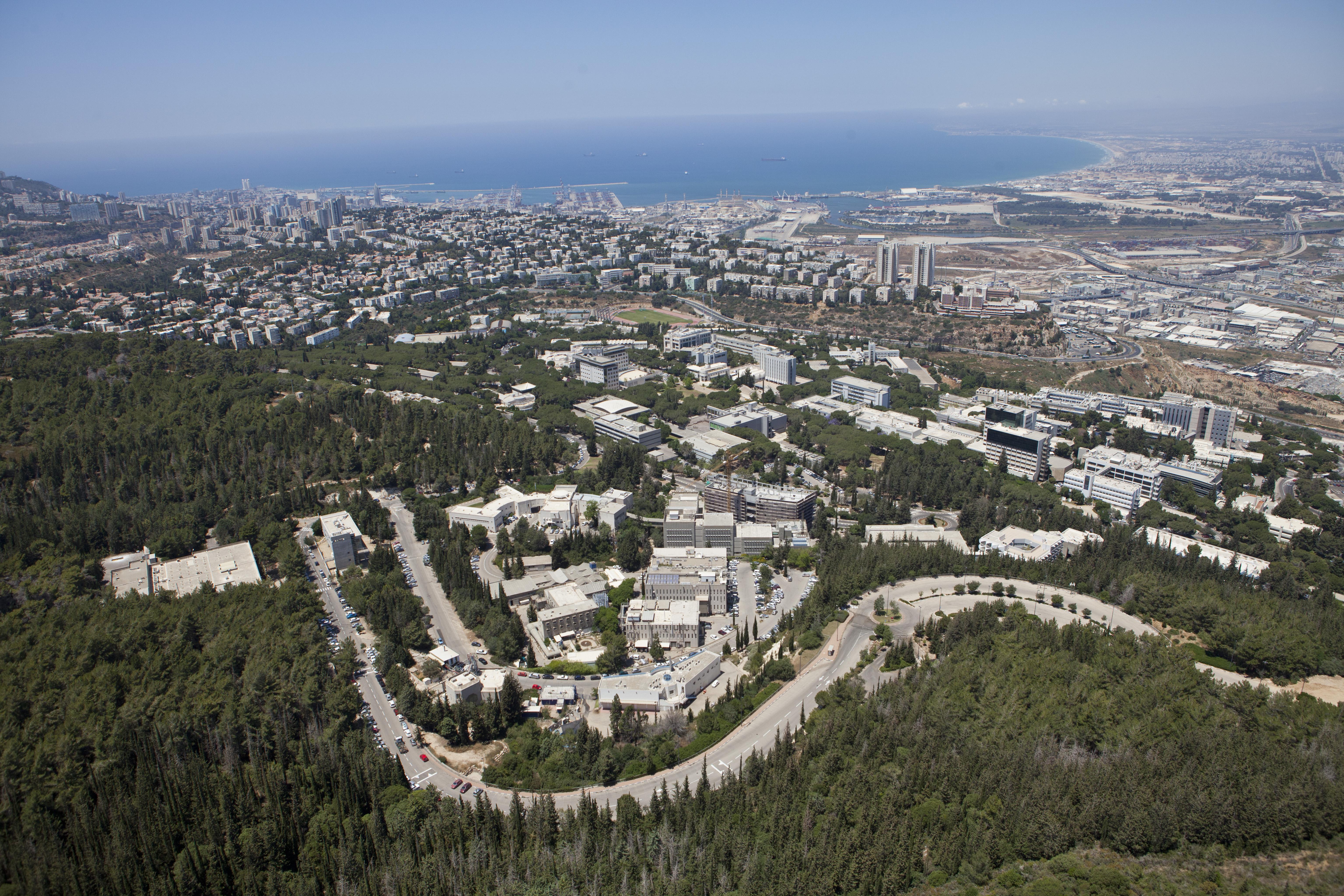 Comitiva do Instituto de Tecnologia de Israel vem ao Rio para evento de TI