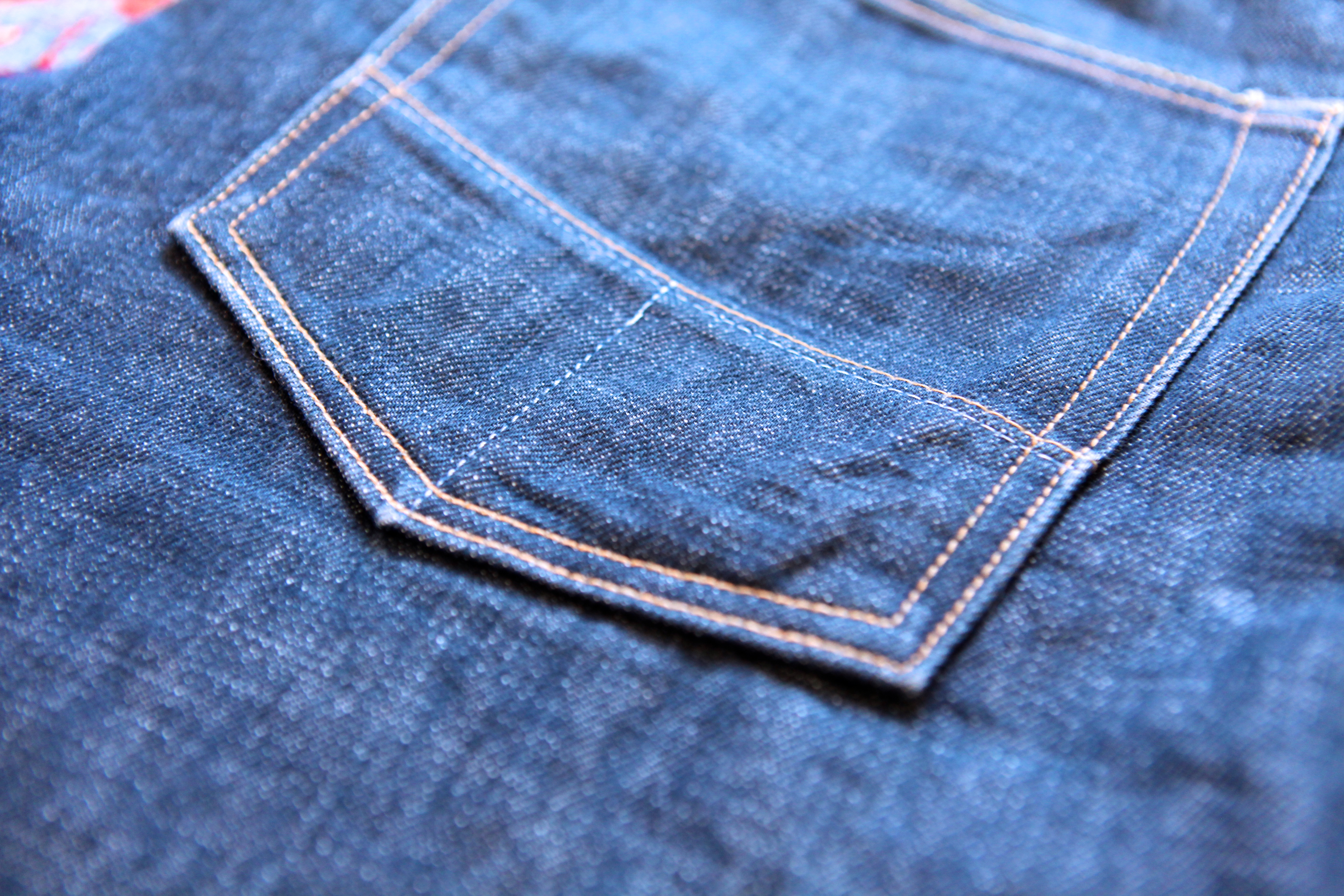 FileTellason jeans back pocket.jpg - Wikimedia Commons