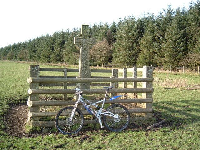 The Kerry Ridgeway. - geograph.org.uk - 544230