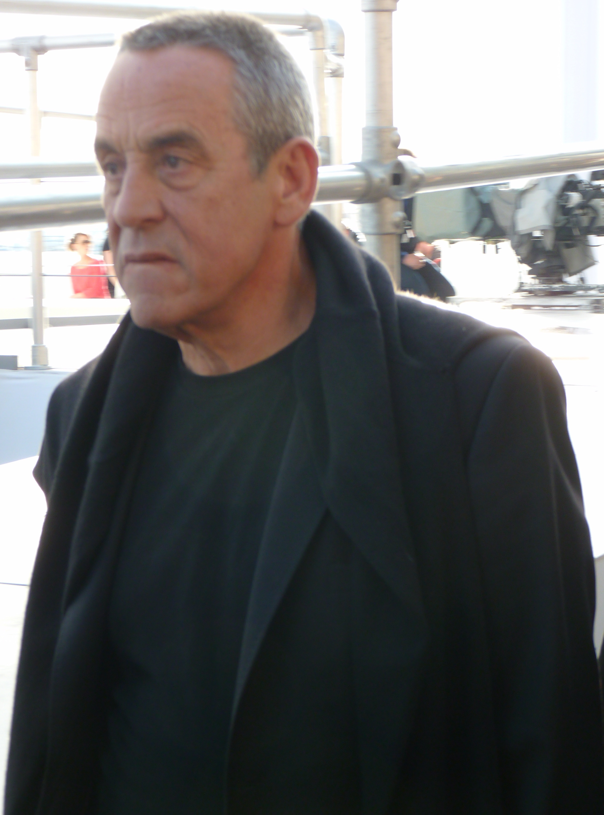 File Thierry Ardisson Extracted Jpg Wikimedia Commons