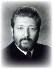 Thomas M. Rose American judge
