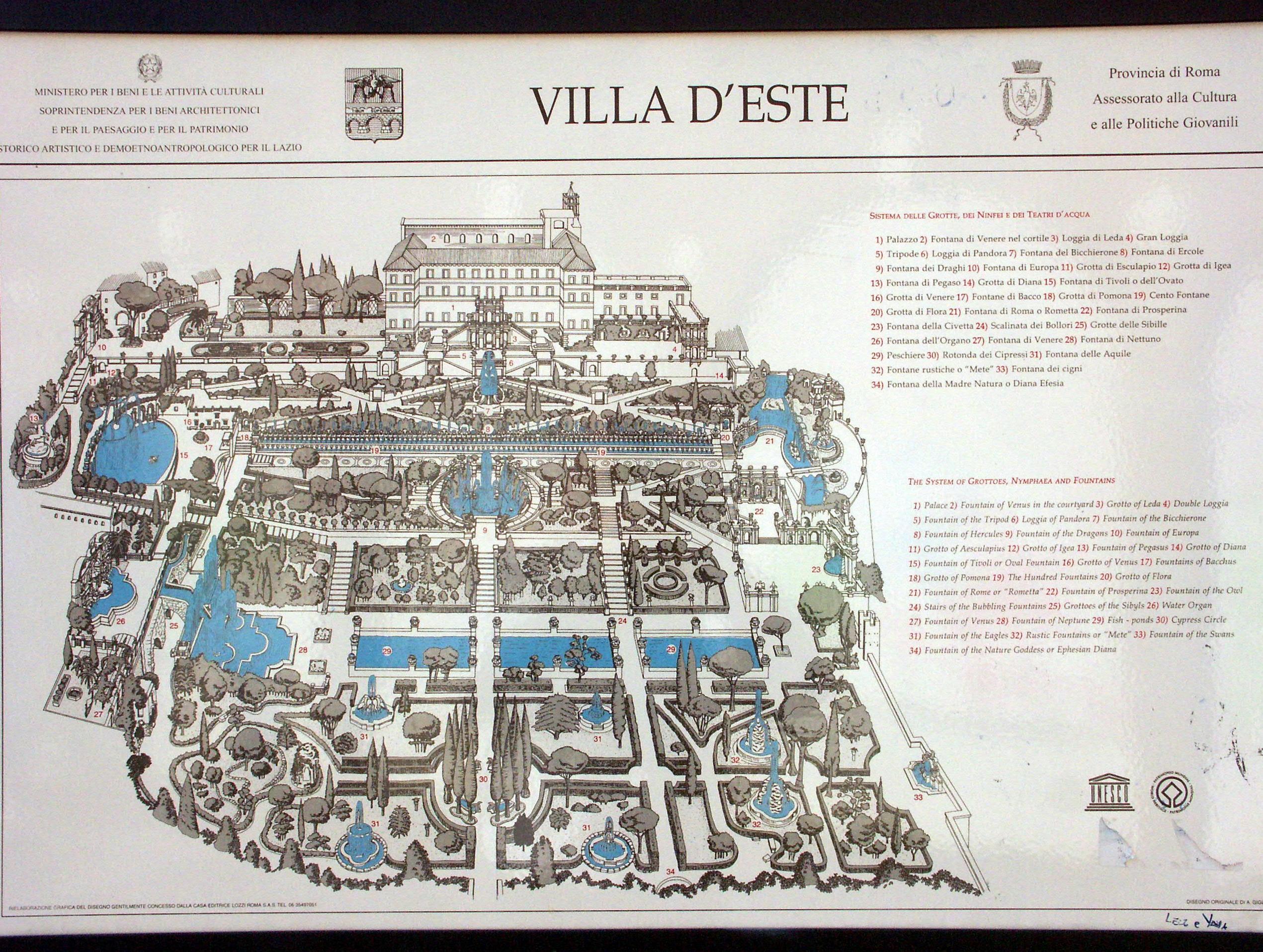 Villa Del Este Montecastillo Alto  Motril Spanien
