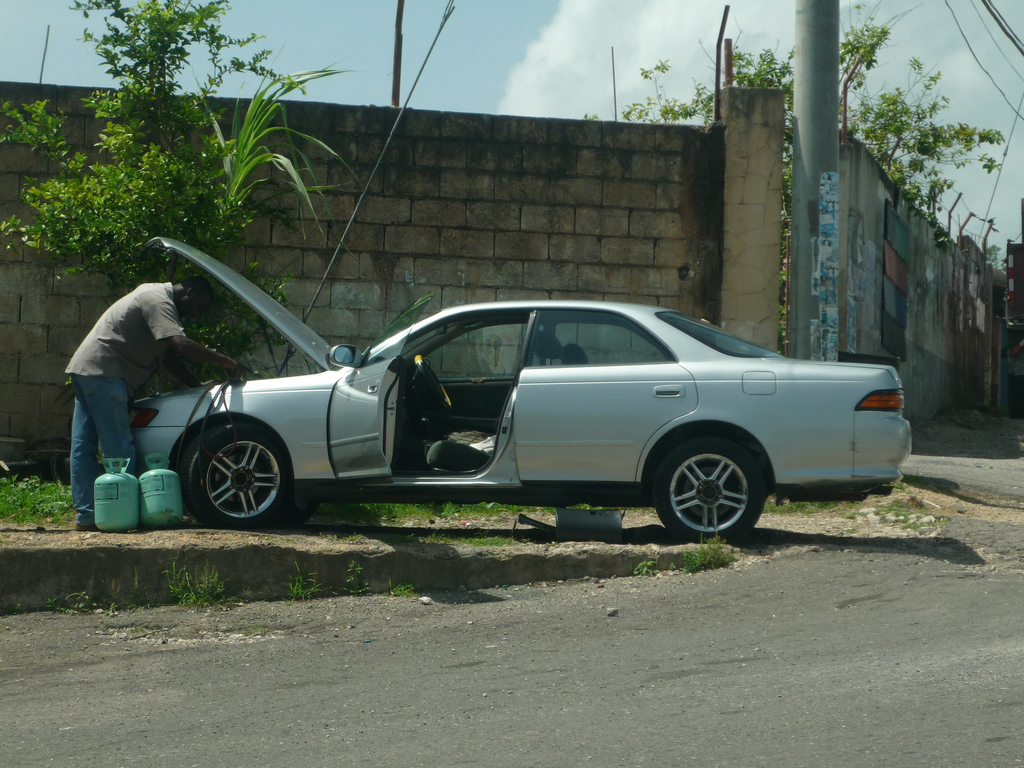 Japanese used car import autos post for Jamaica customs duty on motor vehicles