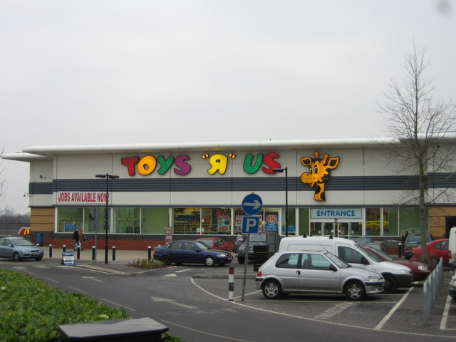 Toys R Us Kitchener Store Hours