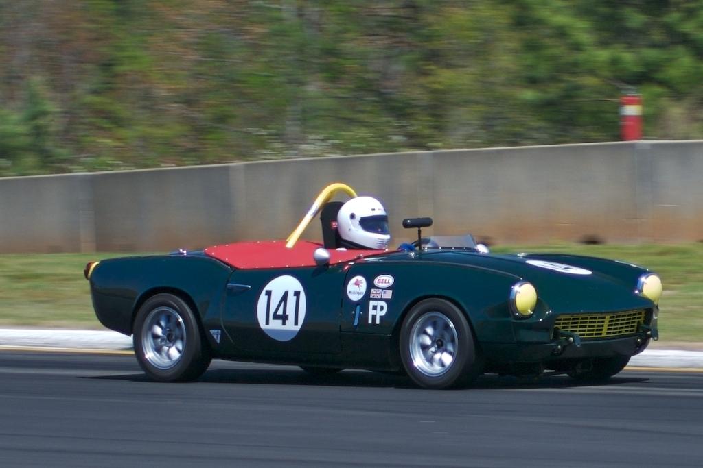 Triumph Spitfire Race Car For Sale