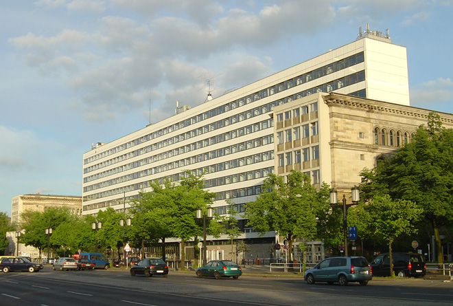 image of Technical University of Berlin