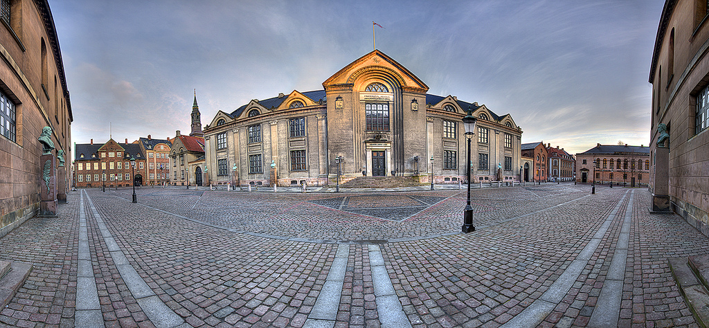 image of University of Copenhagen