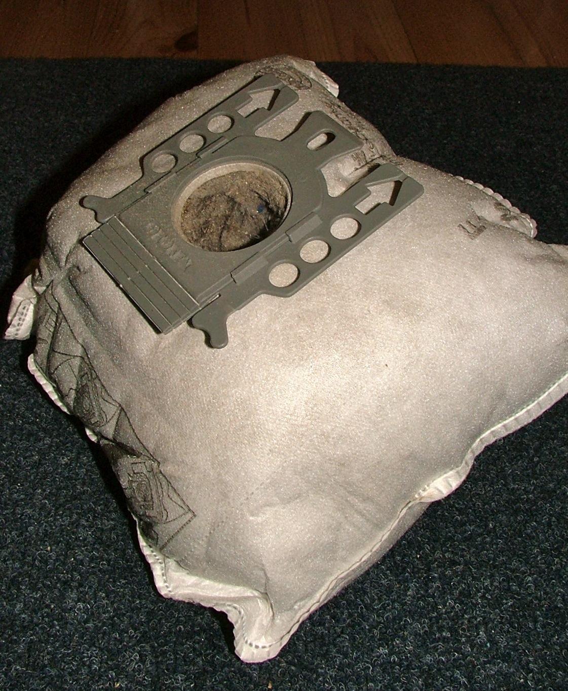 FileVacuum Cleaner Bag
