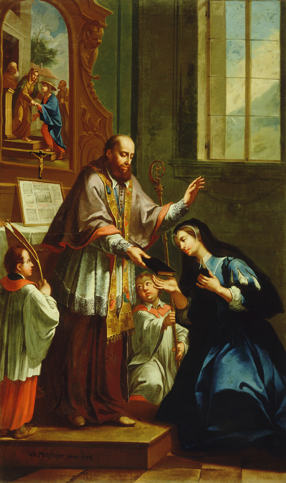 Introduction to the Devout Life by St  Francis de Sales – Free
