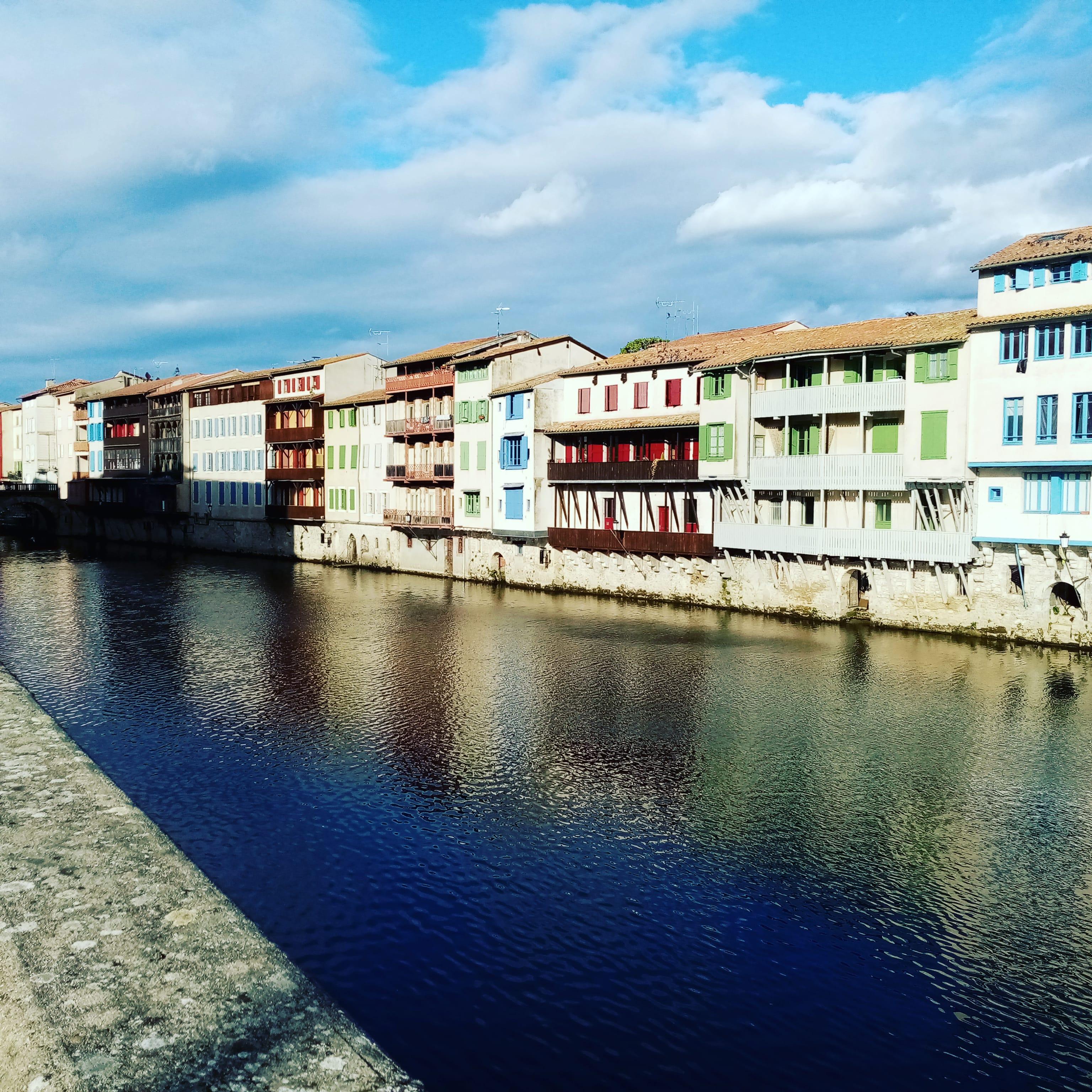 Plans Culs Tarn-et-Faronne