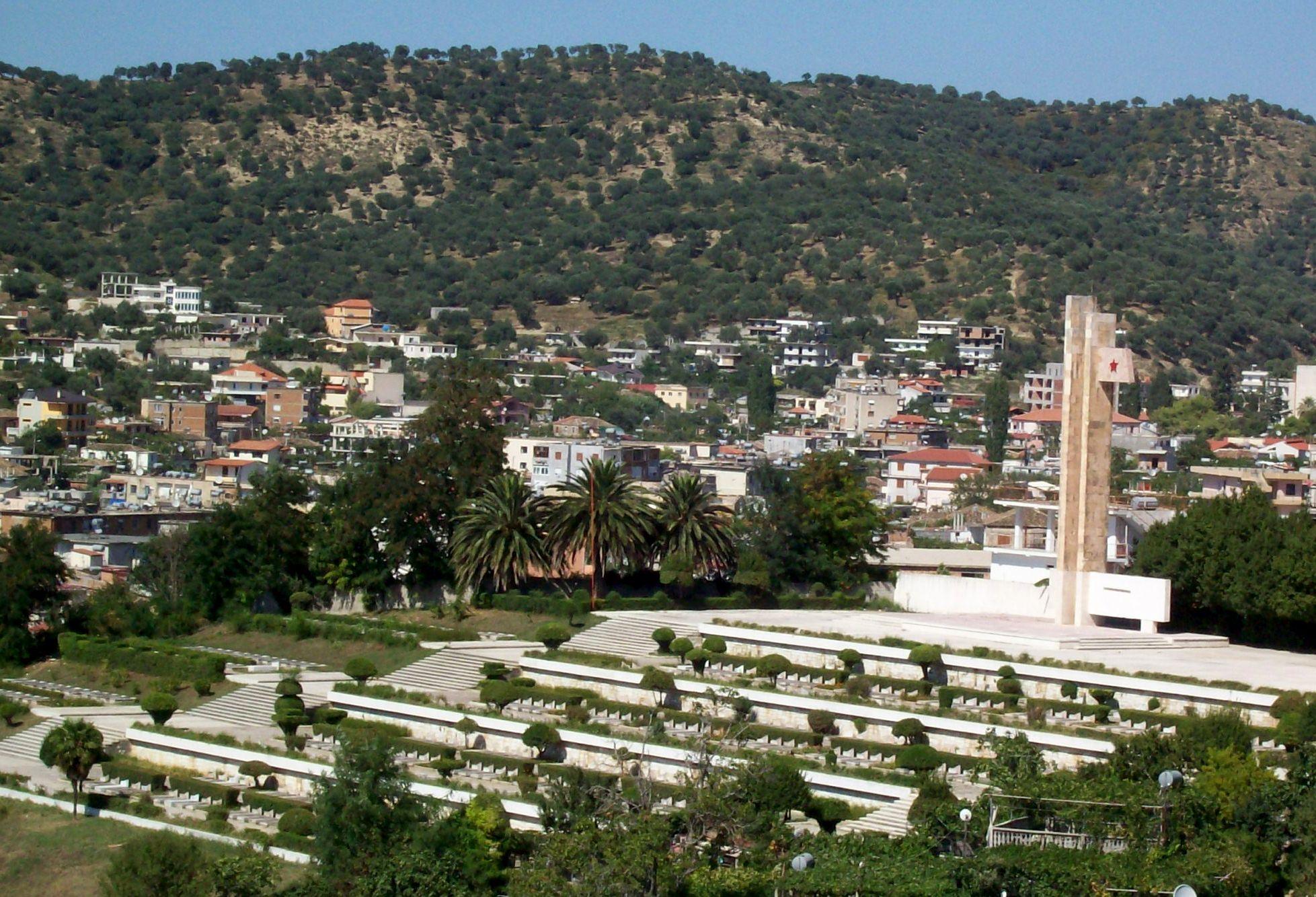 Vlora Albania  city pictures gallery : Vlora Albanien Seite 3