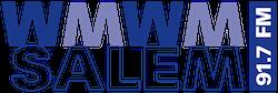 WMWM Radio station at Salem State University