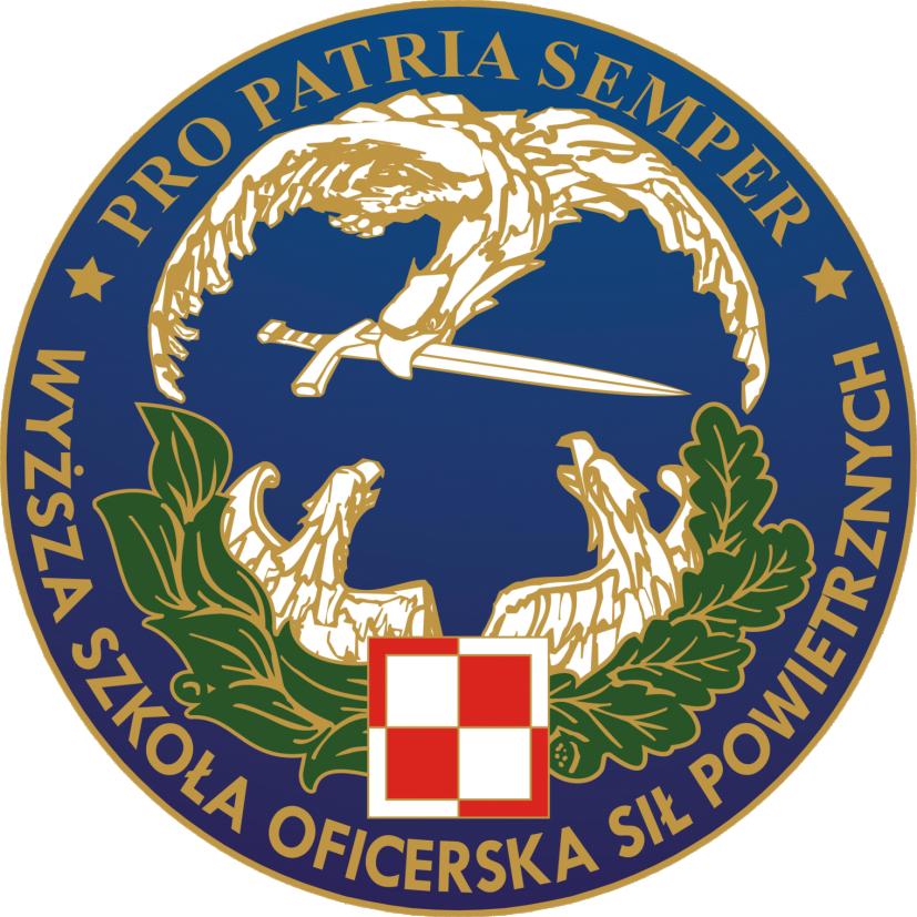 Znalezione obrazy dla zapytania Wyższej Szkoły Oficerskiej Sił Powietrznych w Dęblinie