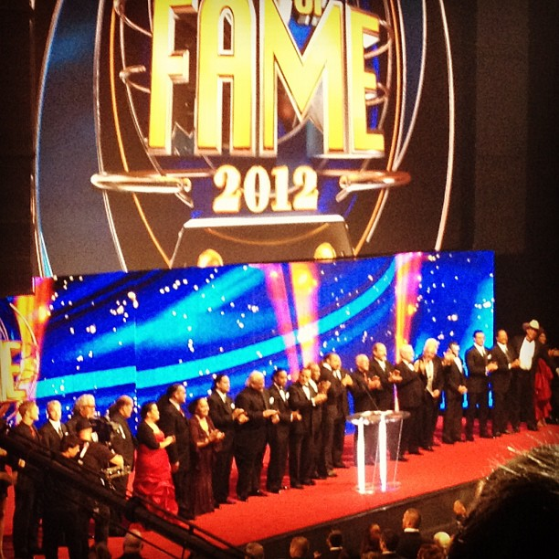 WWE Hall of Fame (2012) - Wikipedia